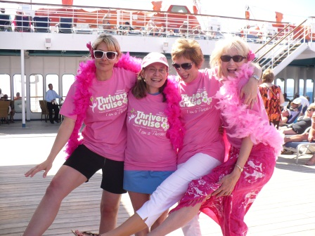 Breast Cancer Freebies - Helping women with breast cancer and their families